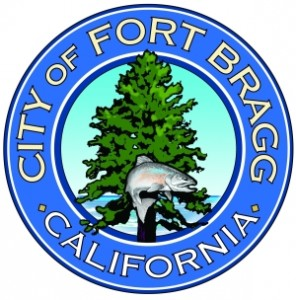 Fort Bragg seal small