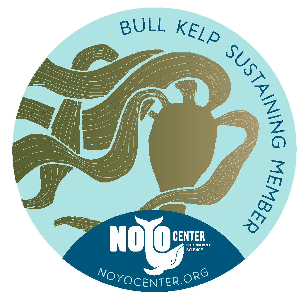 Bull Kelp Sustaining Membership